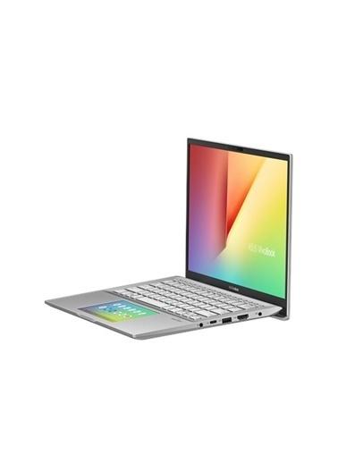 Asus S432FL-EB017T i5-8265U 8GB 256GB SSD 2GB MX250 14 ScreenPAD Windows 10 Renkli